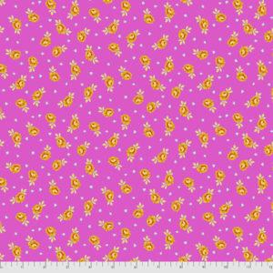 tela rositas fucsia