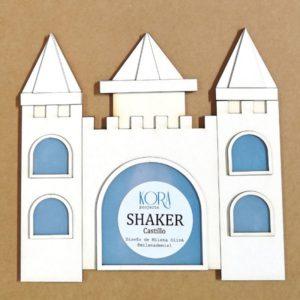 shaker castillo milena