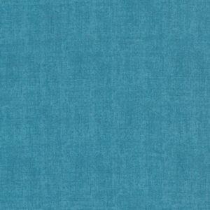 Tela Azul de la colección Linen Texture