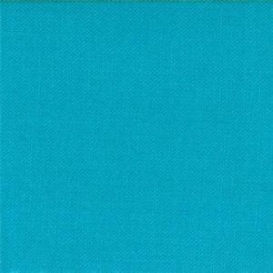 Tela Bella Solids azul turquesa