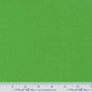 Tela Bella Solids Verde Hierba