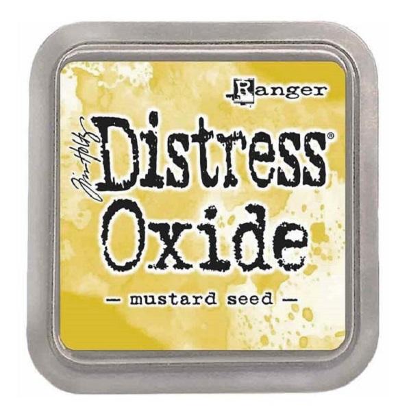 tinta distress mustard seed