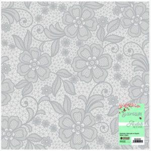 acetato impreso bloomsbury