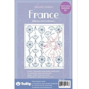 Kit de Sashiko France