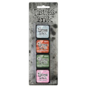 pack de tintas distress mini modelo 16