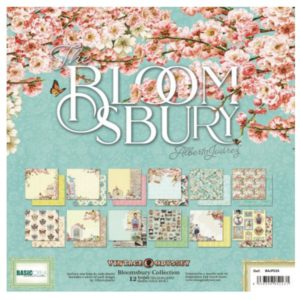 pad papeles bloomsbury