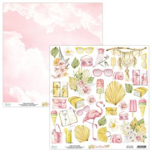 papel elements vacation