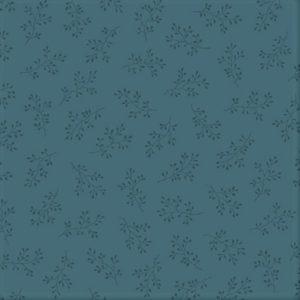 tela con estampado de flores