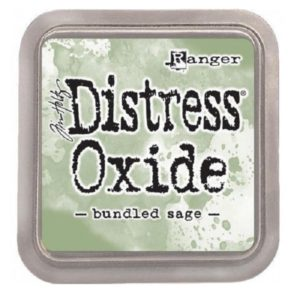 tinta distress oxide Bundled Sage