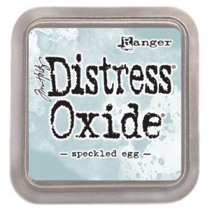 tinta distress oxide speckled