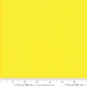 Tela Bella Solids amarilla