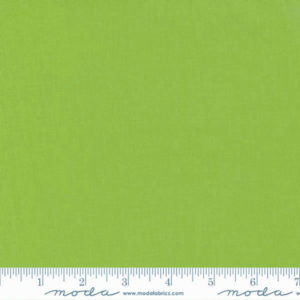 Tela Bella Solids verde