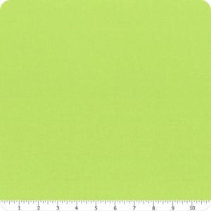 Tela Bella Solids color verde