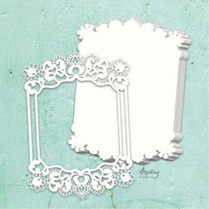 Base de Álbum Frame - Mintay