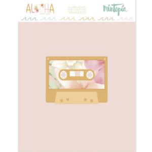 Troquel Cinta de Cassette