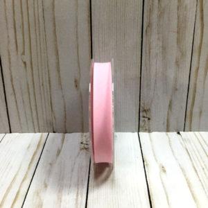 Cinta Bies perfilada color rosa