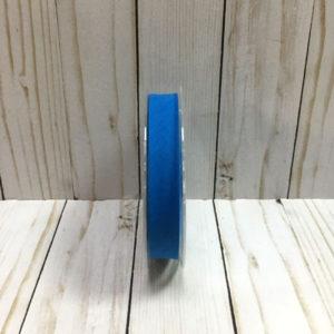 Cinta Bies perfilada color azul