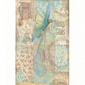 Sleeping Beauty Fairy Gales