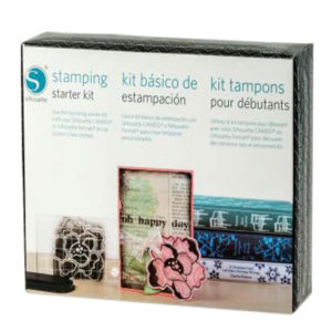 Kit básico de estampación