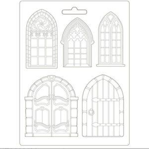 molde pvc puertas y ventanas