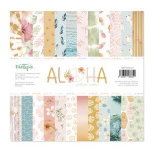 pad papeles aloha