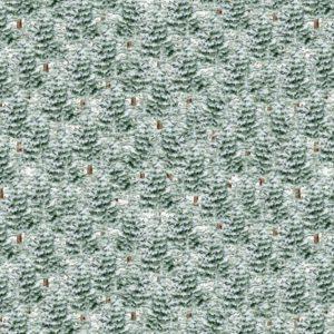 tela abetos