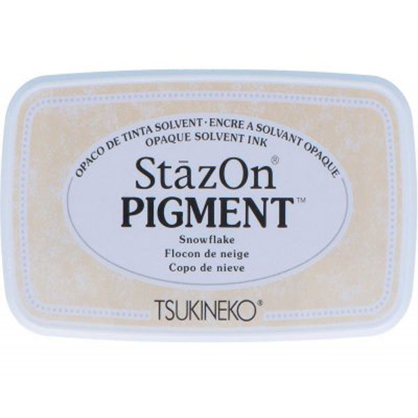 Tinta Stazon Pigment
