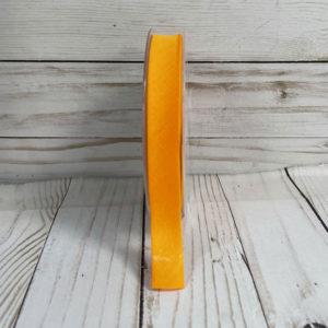 Cinta Bies naranja