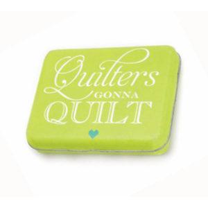 cajita metal quilters