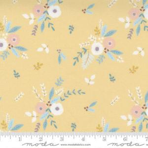 Little Ducklings Amarilla Flores