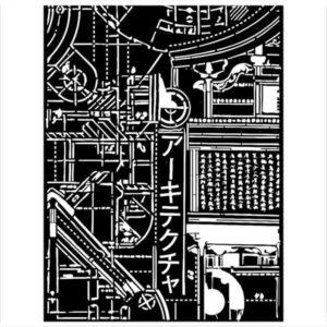 Stencil Máquinas