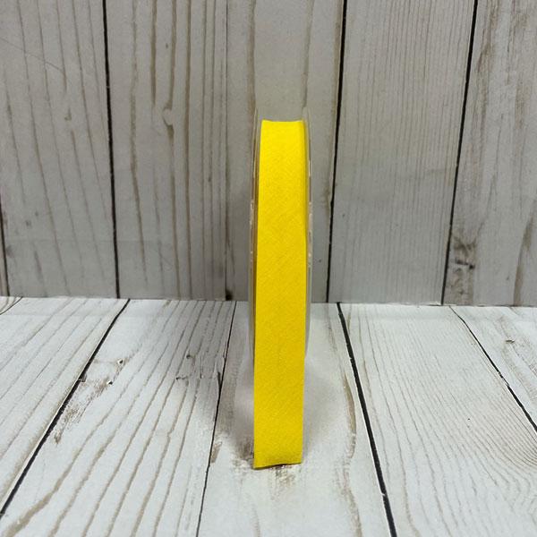 Cinta Bies color amarillo