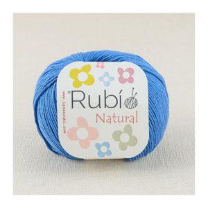 rubi natural azul azafata