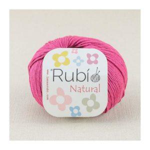 rubi natural burdeos