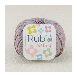 rubi natural marron