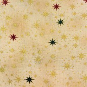 tela estrellas christmas is near