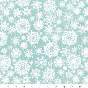 tela snowfall