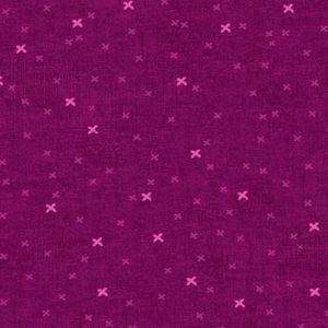tela triangulos púrpura