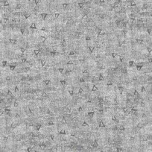 tela triangulos gris basically