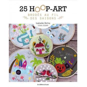 Revista 25 Hoop-Art