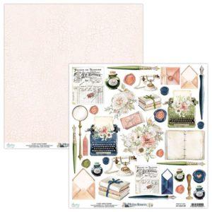 papel elements written memories