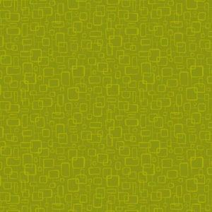 Tela Mini Estampada verde oliva